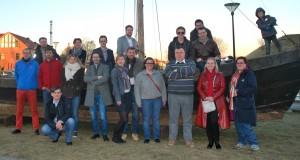 ostnmarinos susirinkimas 2014
