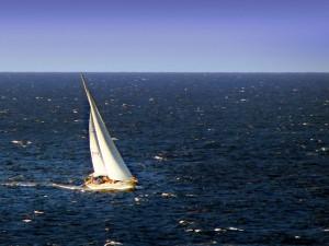 Ocean-Sailing