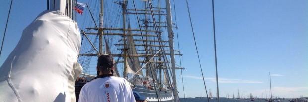 turku, tall ships, races, 2017