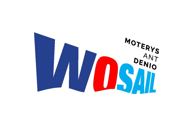 Wosail – Moterys ant denio